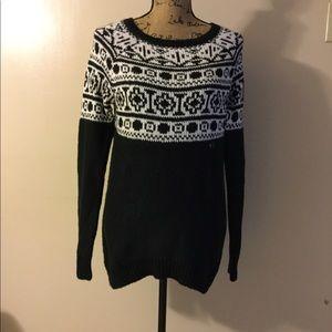 American Eagle sweater small NWT